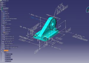LOTAR Mechanical CAD &PMI Figure 2