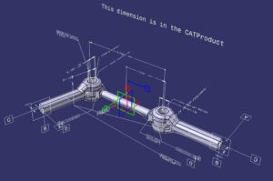 LOTAR Mechanical CAD &PMI Figure 3